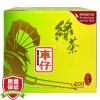 Lipton (Липтон) чай, зеленый чай, зеленый чай 200 автомобилей Абердин мешок 400г зеленый чай с анисом