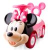 модели Диснея Детский многофункциональный малыш ходунки лет автомобиль shilly автомобиль опрокидывание Минни автомобиль хонда црв последней модели
