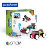 США Гэйд - Клавье guidecraft творческие строительные блоки спортивный костюм детские игрушки игрушка мальчика строительные блоки бой вставлены пластиковые строительные блоки для создания мягких игрушек G9607