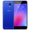 Meizu очарование синий 6 полная версия Netcom общественности 2GB + 16GB синий молнии 4G Mobile Unicom Telecom мобильный телефон дв мобильный телефон meizu m5 16gb синий