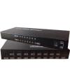 SZBITC Video предпринимая Controller Splitter HDMI 1x16 4K x 2K / 60 гц (1 TV-Out) Input 16 Screen Splitter gold plated nylon braided hdmi cable hdmi 2 0 4k x 2k ethernet support video 4k 2160p hd 1080p 3d 1 5m 3m 5m 10m 15m 20m