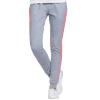 Двойные звезды спортивные брюки мужские хлопок случайные брюки брюки фитнес тренировки брюки стрейч закрыть программы ПОМ брюки 6Q33006 женский серый L брюки nanso брюки