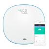 Надежные электронные весы шкалы S3 шкалы электронные сказали франтовскую передачу данных Wii WeChat interconnect (синь)