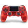 Sony (SONY) [Аксессуары] PlayStation 4 PS4 официальный геймпад (Crystal Red) версии 17 playstation