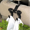 Multifunction Car Hanging Hook Storage B110