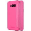 купить Оригинальная Samsung Galaxy S8 Nillkin НОВАЯ КОЖАНАЯ СЛУЧАЯ - Искрящая кожа CASE-Sparkle Flip Cover недорого