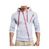 Brand 2017 Hoodie Casual Classic Zipper Cardigan Hoodies Men Fashion Tracksuit Male Sweatshirt Off White Hoody Mens Purpose Tour brand 2017 hoodie new zipper cuff print casual hoodies men fashion tracksuit male sweatshirt off white hoody mens purpose tour