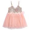акции дети платье юбка платье блестками платье тюль, детка, американские акции официально партии.