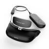 Ядро в зависимости GOOVIS VR-один смарт-очки 3D VR шлем подходит X-BOX 32G версия черный peppers vr один смарт очки 3d vr шлем