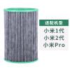 Выполнить BroadenGate (SBREL) с просом Philips Sharp очиститель воздуха фильтр РМ2,5 Первого кондиционированием хлопка электростатического фильтра (3 части) очиститель воздуха venta отзывы