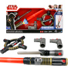 Hasbro (Hasbro) Star Wars Световой меч вращения E8 игрушка C2117 hasbro электронный световой меч оби ван кеноби звёздные войны
