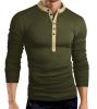 Male 2017 Brand Long Sleeve Solid Color Fashion T Shirt V-Neck Slim Men T-Shirt Tops Fashion Mens Tee Shirt T Shirts XXXL свитер мужской 1010 v neck men slim sweater long sleeve shirt knitwear boy