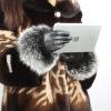 Г - жаполностьюPalmсенсорный экранлисакожнойлайковые перчатки подвеска palm shang zhu h504164a