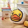 Каролина производства Лово жизни офис подушки подушки подушки серии маленькая желтая утка подушки - объятие любви подушки