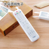 Home Living Remote Control Accessories Protection Silicone Case Transparent Rabbit B77  b77