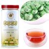 Китайский Юньнань Mini Pu Er Спелый чай Lotus Leaf Tea 150г F107 китайский юньнань mini mini pu er спелый чай lotus leaf flowers tea f74