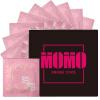 Презервативы Momo Fresh Cool, женские, 12 шт. контекс презервативы 12 lights