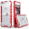 GANGXUN Чехол для iPhone 6 6S Легкий защитный 2 в 1 Корпус для iPhone 6 6S meiyi защитный чехол для iphone 6 6s