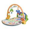 Fisher Fisher-Price развивающие игрушки раннего детства радость Растущий нога фортепьяно фитнес W2621