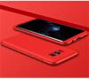 3 в 1 Полный защитный чехол для Samsung Galaxy S8 Plus 3 в 1 Ultra Slim Hard PC Защитная крышка для Samsung S8 камуфляжный защитный чехол дляsamsung galaxy s5