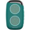 Ashimo DS-1510 M15 Wearable Scorpion Bluetooth Audio Card Mini Bluetooth Speaker Navy