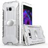 GANGXUN Чехол для Samsung Galaxy S8 Легкий защитный 2 в 1 Корпус для Samsung Galaxy S8 доска для объявлений dz 1 2 j8b [6 ] jndx 8 s b