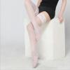 Night размера шрифта сексуального нижнего белья кружева чулки соблазн милых подтяжек сексуальные длинные ноги чулки Gaotong скольжение чулки женские свадьба
