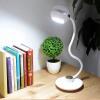 [Супермаркет] Dzhingdong длина номер (DP), LED обучение службы лампы для чтения сенсорной безэлектродной лампа диммер белого DP-J03 как номер для аськи