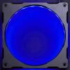 Стадо человек (PHANTEKS) Гало Deluxe Edition алюминиевое кольцо 120 Санкт-RGB LED красочный вентилятор ободок (шасси Swift может быть синхронизированы RGB / Available плата управления / расширяемый) zenfone 2 deluxe special edition