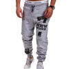 Mens Joggers Brand Male Trousers Men Pants Casual Pants Sweatpants Jogger Black XXXL ADBBB new fashion jeans pants for men casual famous brand full length trousers mens ripped biker straight mens denim vaqueros hombre