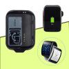 Зарядное устройство Смарт-часы зарядное устройство Док для Samsung Galaxy Шестерня 2 см-R380 смарт часы samsung gear s2 black