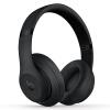 все цены на Beats Studio3 Wireless звукооператор третьего поколения беспроводной гарнитуры Bluetooth беспроводной наушники с функцией шумоподавления Gaming Headset - матовый черный с микрофоном MQ562PA / A онлайн