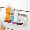 [Супермаркет] Jingdong дом двойной праздник присоска стеллажи слив ванной туалет и отделка косметический стеллаж для хранения стойку Бесшовная установки SQ-5053