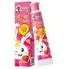 Черный (DARLIE) Детский комплект кроликов (крошечная зубная паста для кролика кролика 40 г + зубная щетка для кролика кролика) (цвет зубной щетки случайно сорван)
