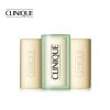 CLINIQUE Clinique Soap - Нежный 150 г (50 г * 3) (Для чистки лица и увлажнения / Для сухой кожи) сухой шампунь magic of india в ассортименте 50 г