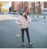 2017 новый женский куртка куртка женский хлопок куртка короткая с капюшоном куртка утолщение свободный куртка urban republic куртка