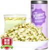 Сад дань чай, жасминовый чай жасминовый бутон травяной чай 30г / банки хондроитин 5% 30г гель