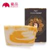 Мед продукты (MIPIN) Royal Мыло 100г (Литва импортировала Угри мыло для лица мытья мыло) маска для лица яйцо мед