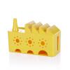 Креативная жилая хозяйственная организация Инструменты для хранения Пластиковая шкаф-ящик для хранения карт Box B69