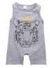 новорожденных мальчиков одежду тигр боди комбинезон комбинезон playsuit наряды 0-24m хлопок новорожденных девочек одежду боди комбинезон комбинезон playsuit наряды