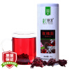 Считайте чай травяной чай каркаде (каркаде) 45g black desert травяной чай