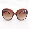купить Женская Ретро Винтаж негабаритных дизайнер Большой Frame солнцезащитные очки очки Оттенки недорого