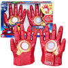 Hasbro (Hasbro) Marvel Avengers Iron Man игрушки и оборудование перчатка B9957 hasbro avengers e0604 экипировка звездного лорда