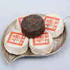 Китайский Yunnan Mini Pu Er Ripe Tea F123 chinese glutinous rice fragrant pu er tea mini yunnan candy paper package ripe tea