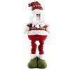 Эва Лав рождественские украшения выдвижные рождественские куклы куклы елочные украшения аксессуары детские новогодние подарки для пожилых людей