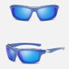 Старинные поляризованные солнцезащитные очки Мужчины Новый алюминиевый поляризованный солнцезащитные очки для вождения Очки для прямоугольника Солнцезащитные очки очки корригирующие grand очки готовые 3 5 g1367 c4