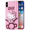 Hello Kitty Apple, телефон оболочки Apple, iPhoneX 10 защитный рукав милый мультфильм все включено трехмерное Выдерживает падение Лолита Hello Kitty мобильный телефон наборы игровые наборы hello kitty игровой набор глобус