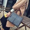 DALFR PU Сумка для женщин Сумки для сумок Сумки для дизайнеров Знаменитые женские сумки для женщин 2017 Сумка для женщин Crossbody винтажный стиль женщин сумка из лакированной кожи крокодила сумки женские женские сумки мода сумки женщин сумки известных брендов