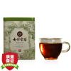 Красочная Юньнань Pu'er чай приготовленный чай Pu'er дверь хризантема чай Pu'er порошок 200г давние желтые хризантемы чай травяной чай шины хризантема почка хризантема чай 60г