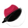 Royal Square грязи поцелуй знаки любви укуса 2 # персик розовая помада 6.5g (длящийся влаги не носить помады для губ увлажняющая помада ленивый)